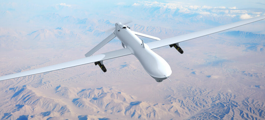 Shipping an Unmanned Aircraft System? Here's How to Do It Right.